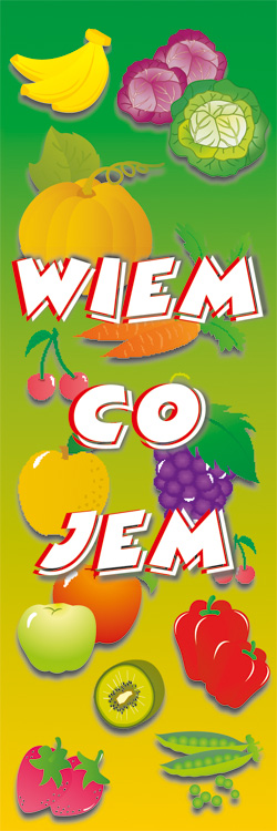 Wiem co jem 1